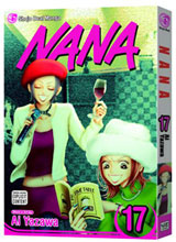 Image: Nana Vol. 17 SC  - Viz Media LLC
