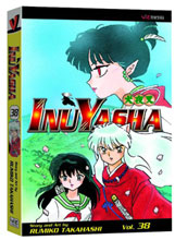 Image: Inu Yasha Vol. 38 SC  - Viz Media LLC