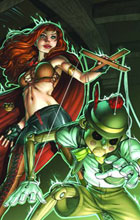Image: Grimm Fairy Tales Vol. 06 SC  - Zenescope Entertainment Inc