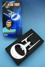 Image: Star Trek: The Original Series U.S.S. Enterprise Bottle Opener  -