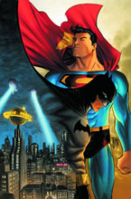 Image: Superman / Batman: Night and Day HC  - DC Comics