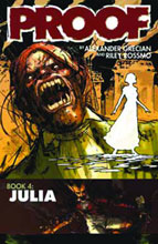 Image: Proof Vol. 04: Julia SC  - Image Comics