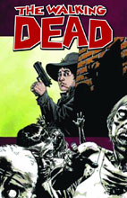 Image: Walking Dead Vol. 12 SC  - Image Comics