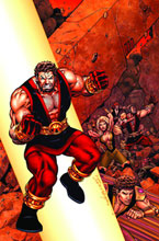 Image: Hercules: Twilight of a God #1 - Marvel Comics