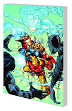 Image: Thor by J. Michael Straczynski Vol. 03 SC  - Marvel Comics