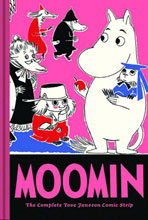 Image: Moomin: Complete Tove Jansson Comic Strip Vol. 05 HC  - Drawn & Quarterly