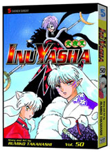 Image: Inu Yasha Vol. 50 SC  - Viz Media LLC