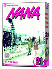 Image: Nana Vol. 21 SC  - Viz Media LLC