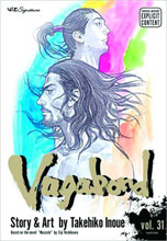 Image: Vagabond Vol. 31 SC  - Viz Media LLC