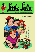 Image: Little Lulu Vol. 28: Prize Winner and Other Stories SC  - Dark Horse