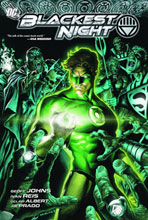 Image: Blackest Night SC  - DC Comics