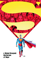 Image: Superman: Grounded Vol. 01 HC  - DC Comics