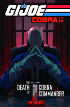 Image: G.I. Joe: Cobra Vol. 04 SC  - IDW Publishing