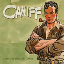 Image: Caniff: A Visual Biography HC  - IDW Publishing