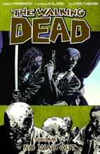 Image: Walking Dead Vol. 14: No Way Out SC  - Image Comics