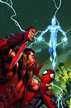 Image: Ultimate Spider-Man #159