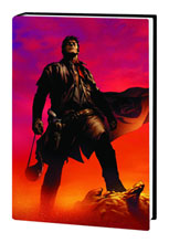 Image: Dark Tower Omnibus Edition Slipcased Set HC  - Marvel Comics