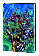 Image: New Avengers Vol. 07 HC  - Marvel Comics