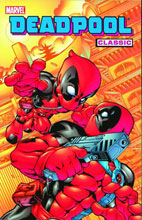 Image: Deadpool Classic Vol. 05 SC  - Marvel Comics