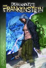 Image: Dean Koontz's Frankenstein: Prodigal Son Vol. 02 SC  - D. E./Dynamite Entertainment