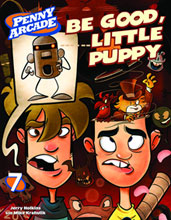 Image: Penny Arcade Vol. 07: Be a Good, Little Puppy SC  - Del Rey