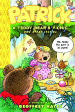 Image: Patrick in a Teddy Bears Picnic & Other Stories HC  - Toon Books