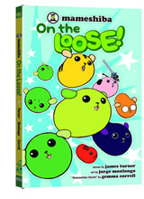 Image: Mameshiba on the Loose GN  - Viz Media LLC