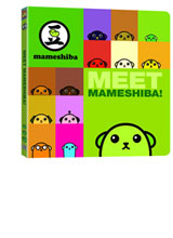 Image: Meet Mameshiba! SC  - Viz Media LLC