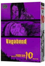 Image: Vagabond Vizbig Edition Vol. 10 SC  - Viz Media LLC