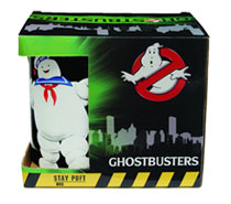 Image: Ghostbusters Mug: Stay Puft  -
