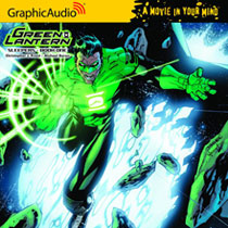 Image: Green Lantern: Sleepers Book One CD  -