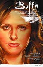 Image: Buffy the Vampire Slayer: Season 9 Vol. 01 - Freefall SC  - Dark Horse