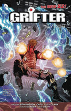 Image: Grifter Vol. 01: Most Wanted SC  - DC Comics