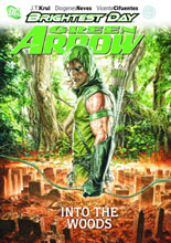 Image: Green Arrow: Into the Woods SC