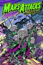 Image: Mars Attacks Classics Vol. 01 SC  - IDW Publishing