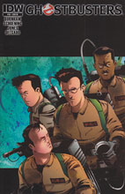 Image: Ghostbusters #10 (10-copy incentive cover) (v10)