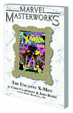 Image: Marvel Masterworks Vol. 40: Uncanny X-Men Vol. 05 SC