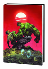 Image: Incredible Hulk by Jason Aaron Vol. 01 HC  - Marvel Comics