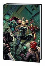 Image: Fear Itself: The Fearless HC