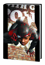 Image: Ultimate Comics Spider-Man by Bendis Vol. 02 HC  - Marvel Comics