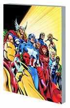 Image: Avengers Assemble Vol. 04 SC  - Marvel Comics