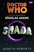 Image: Doctor Who: Shada: The Lost Adventure by Douglas Adams HC  - Ace Books
