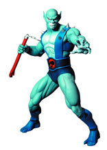 Image: Thundercats 14-inch Panthro Action Figure Case  -