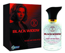 Image: Black Widow Perfume for Women  -