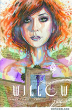 Image: Willow: Wonderland SC  - Dark Horse Comics