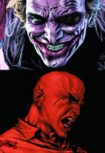 Image: Absolute Joker / Luthor HC  - DC Comics
