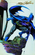 Image: Batman Illustrated by Neal Adams Vol. 03 SC  - DC Comics