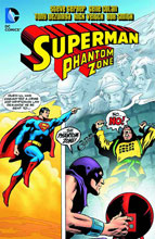 Image: Superman: Phantom Zone SC