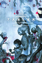 Image: Fables Vol. 07 Deluxe Edition HC