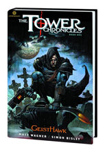 Image: Tower Chronicles: Geisthawk HC